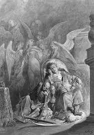 Classic Illustrations Of Edgar Allan Poes Stories By Gustave Doré