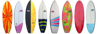 How To Design A Surfboard Custom Surfboards Escape Surfboards