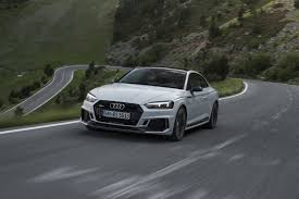 Audi RS5 (2017) International Launch Review - Cars.co.za