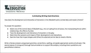 Study Guide Macbeth Act 1 Mrs Alexanders Class Website