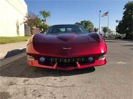 Corvette chevy corvette 1999 : 1999 Chevrolet Corvette for Sale | ClassicCars.com | CC-1057766
