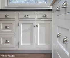 cabinet pulls. Cabinet Hardware: Cup Pulls On The Drawers Is A Must!