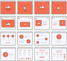 Website Wireframe Template Magnificent 28 Free Wireframe Templates Free Premium Templates