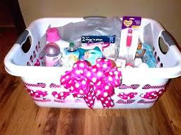 diy baby shower gift basket ideas 21 charming design skets sket boy