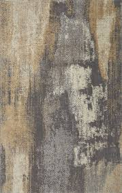 fancy design gray and brown area rug 29