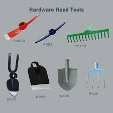 china farming and garden hardware tools