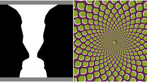 An archive of illusions that play tricks with your brain. 11 Puzzling Optical Illusions And How They Work
