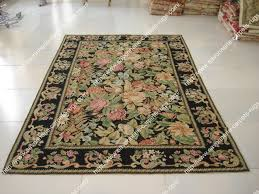 stock needlepoint rugs no 130 manufacturer