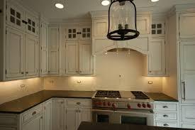 Image of: White Subway Tile Kitchen Design Ideas