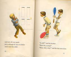 The Case for Re-Illustration: William's Doll by Charlotte Zolotow ...