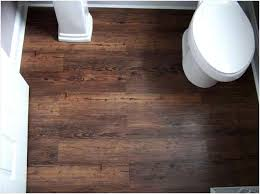 how to cut vinyl plank flooring around toilet superior install in a