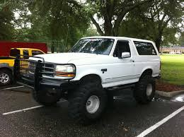 full size bronco daily drive a full size bronco svtperformance com
