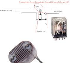 photoelectric switch diagram wiring images ride logo together photocell light switch wiring diagram on outdoor sensor