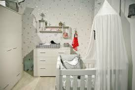 Baby Room For Girl Simple Decorating