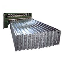 g30 galvanized corrugated steel sheet for house