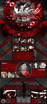 mal profile layouts mal profile layout pride by na ko on deviantart