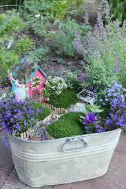 fariy garden. There Are Fairies Living In The Garden Fariy