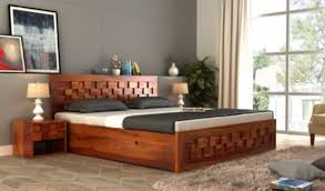 wooden furniture beds design. Perfect Beds King Size Bed For Bedroom For Wooden Furniture Beds Design D