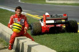 Ölümsüz Kral: Ayrton Senna