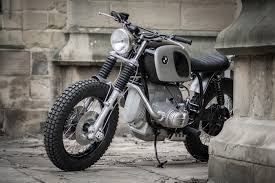BMW Convertible best tires for bmw : Down & Out BMW Scrambler - The Bike Shed
