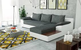Couch Garnitur Sofa Ecksofa Eckcouch Sofa Nemo Mit