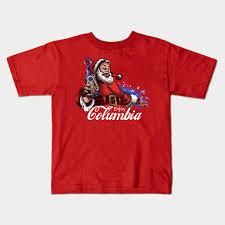 Enjoy Columbia