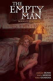 Empty Man: Manifestation (The Empty Man ...