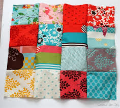 Easy DIY Patchwork Doll Quilt Tutorial - Mama Smiles & Next, we added a layer of white fleece ... Adamdwight.com