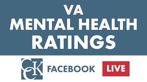 Va Mental Health Ratings