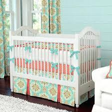 teal crib bedding set nursery bedding sets best girl crib bedding images on cream colored crib