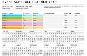 Project Planning Template Free 10 Useful Free Project Management Templates For Excel