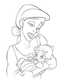 Disney Coloring Pages Ariel Coloring Pages Mermaid Coloring Pages