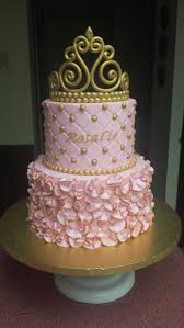Baby Shower Royal Princess Baby Shower Ideas Pink And Gold Baby