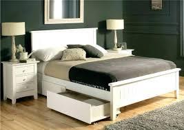 White modern platform bed Bedroom Set White Modern Bed Frame Modern Queen Bed With Storage Full Bed Frames With Drawers Bed Frames White Modern Bed Scoalateascinfo White Modern Bed Frame Modern Beds Euro Modern Platform Bed White
