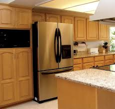 kitchen cabinet refacing diy home design ideas