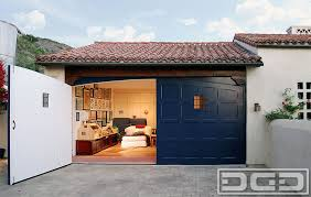 swing out garage doorsLos Angeles Real Out Swing Carriage Doors designed crafted