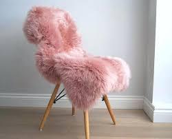 pink sheepskin rug beautiful light pink sheepskin rug pale oyster pearl pink throw rare by blush pink sheepskin rug