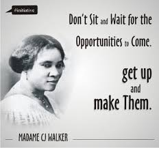 Madam Cj Walker Quotes Enchanting Madame C J Walker Tumblr Cool Pinterest Quote Pictures