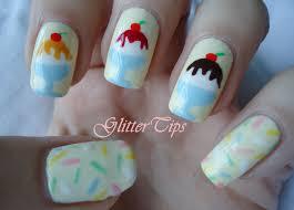 Glitter Tips: November 2012