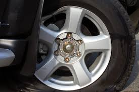 Do I Need to Replace a Damaged Wheel? | News | Cars.com