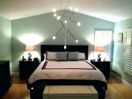 Living Room Bedroom Together Modern Lighting For Ceiling Lights
