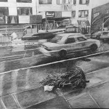 Benjamin Halverson - Chicago, IL - Visual Art