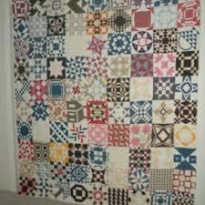 Antique s&ler quilt from eBay.   quilt & block ideas   Pinterest ... & Antique sampler quilt from eBay. Adamdwight.com