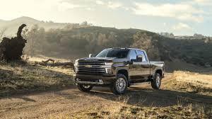 2020 Chevrolet Silverado HD: Less Power Than Ram or Ford, But Higher ...