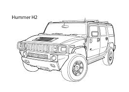 camaro coloring pages super car hummer h2 coloring page cool car printable free collection