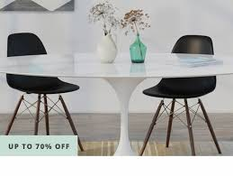 modern furniture and decor. Modern Dining Tables Furniture And Decor