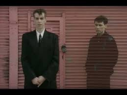 <b>Pet Shop Boys</b> - What Have I Done To Deserve This (Official Video ...