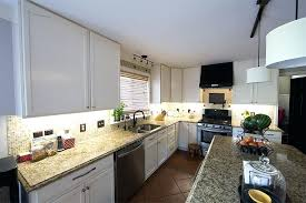 kitchen led lighting strips. Led Strip Lights Kitchen Dual Row Light Strips With Multi Color White Tape Lighting