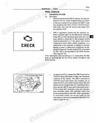 Toyota Check Engine Light Codes Cel Check Engine Light Diagnostic Trouble Code Chart