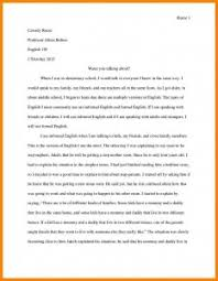 high school personal narrative essay examples high school  high school personal narrative essay examples high school 4 personal narrative